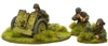 Bolt Action - Waffen-SS 7.5cm LeIG 18 Light Infantry Gun (43-45)