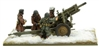 Bolt Action - US M2A1 105mm Howitzer Winter