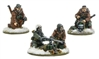 Bolt Action - US Army 50 Cal HMG team Winter