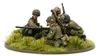 Bolt Action - US Airborne HMG Team (44-45)