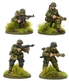 Bolt Action - US Airborne with looted weapons (44-45)
