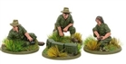 Bolt Action - Australian Forward Observer team