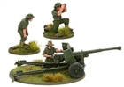 Bolt Action - Australian 6-pdr anti-tank gun (Pacific)