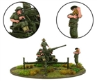 Bolt Action - Australian 40mm Bofors AA gun (Pacific)