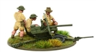 Bolt Action - Australian 2-pdr light anti-tank gun (Pacific)