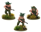 Bolt Action - Australian platoon scout team