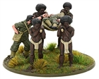 Bolt Action - Australian medic team