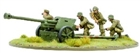 Bolt Action - Hungarian Army Pak 40 Anti-tank Gun
