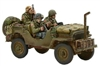 Bolt Action - US Airborne Jeep (44-45)