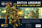 Bolt Action - British Airborne Starter Army