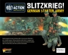 Bolt Action - 1000pts Blitzkrieg German Starter Army