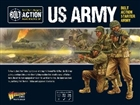 Bolt Action - New US Starter Army Set