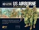 Bolt Action - US Airborne Starter Army Set