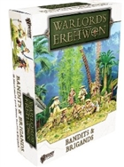 Warlord - Warlords of Erehwon Bandits & Brigands