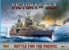 Warlord Games - Battle for the Pacific Victory At Sea Starter Game PRE-ORDER