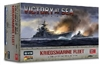 Warlord Games - Victory At Sea Kriegsmarine Fleet Box