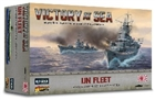 Warlord Games - Victory At Sea Imperial Japanese Navy Fleet Box PRE-ORDER