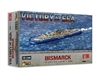 Warlord Games - Victory At Sea Bismarck
