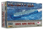 Warlord Games - Victory At Sea HMS Ark Royal