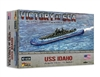 Warlord Games - Victory At Sea USS Idaho