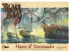 Warlord Games - Black Seas - Master & Commander Starter Set