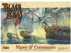 Warlord Games - Black Seas - Master & Commander Starter Set PRE-ORDER