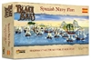 Warlord Games - Black Seas - Spanish Navy Fleet (1770-1830)