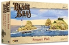 Warlord Games - Black Seas - Scenery Pack