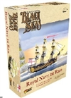 Warlord Games - Black Seas - Royal Navy 1st Rate