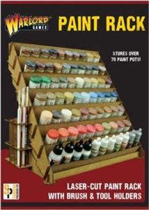 Warlord Games - Paint Rack