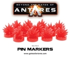 Bolt Action/Beyond Gates Antares - Pin Markers