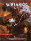 Dungeons and Dragons: 5th Ed Players Handbook