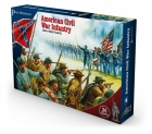 Perry Miniatures - American Civil War Infantry TWO BOXES