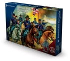 Perry Miniatures - American Civil War Cavalry TWO BOXES