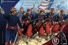 Perry Miniatures - American Civil War Zouaves 1861-65 TWO BOXES