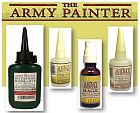 Army Painter Glue - a VERY Sticky Deal .....