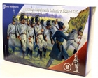 Perry Miniatures - Napoleonic Austrian Infantry 1809-1815 TWO BOXES