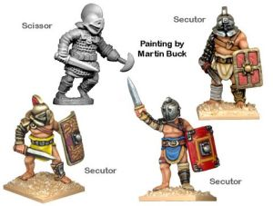 Crusader Ancient Gladiators ANG002 - Secutores & Scissor (4)