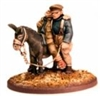 Woodbine Design - WWI ANZAC Simpson and his Donkey