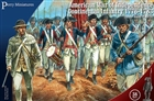 Perry Miniatures - American War of Independence Continental Infantry 1776-1783