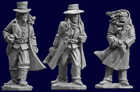 Artizan Wild West - AWW002 - Gunmen I.