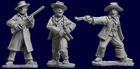 Artizan Wild West - AWW005 - Lawmen I.