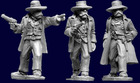 Artizan Wild West - AWW009 - Lawmen II.The Earps (3)