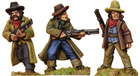 Artizan Wild West - AWW011 - Hired Guns II (Rifles)
