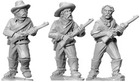 Artizan Wild West - AWW055 - 7th Cavalry with Carbines II (Foot)