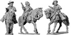 Artizan Wild West - AWW059 - 7th Cavalry troopers (Mounted)