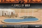 Battlefield In A Box - BB219 Desert Oasis
