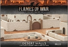 Battlefield In A Box - BB225 Desert Walls