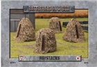 Battlefield In A Box - BB245 Haystacks