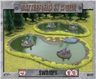 Battlefield In A Box - BB529 Swamps